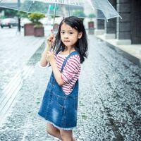 Casual Dresses adult rubber pants - 2017 Spring Autumn Korea Style Kids Girls Fashion Denim Jeans Rompers Suspenders Rubber Belt One piece Dress Denim Pants Casual Dress