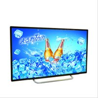 Wholesale 42 Inch Digital Smart FHD Altra thin High quality LED TV With WIFI