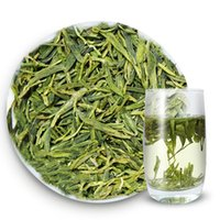 Wholesale West Lake card before West Lake Longjing Tea Green products and healthy for body spring tea bag mail socks tea market