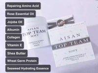 amino acid proteins - Diamond Top Team Goddess Hair Mask repairing amino acid vitamin E jojoba oil collagen wheat germ protein shea butter