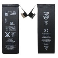 Wholesale 100 Original Top Quality Liion Battery replacement For Iphone S s IPhone plus S Splus iphone plus With Package Free UPS