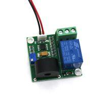 ac current switch - Hot Good quality AC A Current Sensor Module Switch Output Sensor Module
