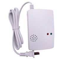 alarms delivery - Free delivery home gas leak alarm gas leak detection alarm
