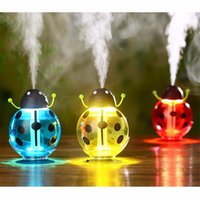 Wholesale HB Air Humidifier Ultrasonic Aroma Diffuser Humidifier for home Essential Oil Diffuser Mist Maker Fogger Humificadores