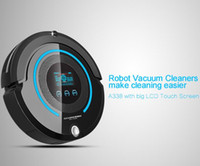 air pdf - PDF Russian Manual Available Newest Robot Vacuum Cleaner A338 With Big LCD Display