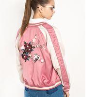Cheap Pink Bomber Jacket | Free Shipping Pink Bomber Jacket under ...