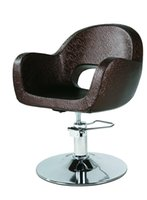 Wholesale Hot Sale Moulded Spone Salon Barber Chair Hair Hairdressing Furniture Salon Equipment Many Color OEM we are a factory