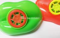 Pcs jeux France-Lot de gros de 50 pcs sirène de la bouche en plastique sirène sifflet - idéal pour le cadeau de fête d'anniversaire et cadeaux PARTY FAVORS jouets cadeau