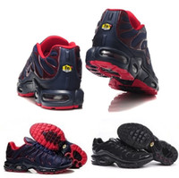 Wholesale TN Running Shoes Sport Shoes good Quality athletics cheap shoes size Euro