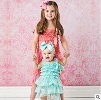 al por mayor la liga del estilo del chaleco-Vestidos de la muchacha de la flor del vestido de la muchacha de la flor del vestido de la gasa del vestido de la liga del tutú del partido de los vestidos de princesa viste la blusa de la muchacha del bebé de la ropa del cabrito