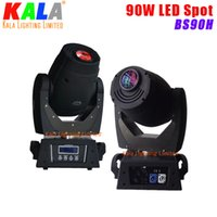 Wholesale BS90H High Power LED Stage Lightings W LED Spot Moving Head Light