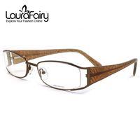 Wholesale LFSH903 Acetate Optical Eyeglasses Rectangle Prescription Spectacles Men Women Fashion Eyewear Full Rim Elegant Vintage Style