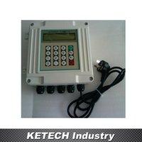 Wholesale Portable Digital Ultrasonic Water Flow Meter TUF S