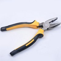 Wholesale 6 quot quot Long Nose Tool Pliers Crimper Beading Jewelry Craft Repair Tools Multi Plier knives