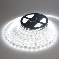 LED bar tape colors - Pack V LEDs M LED Strip light SMD Flexible Bar String Ribbon Tape lamp For Indoor Home Decortive light Five Colors