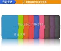 Wholesale colors ultra thin slim smart case cheap PU leather protective case for Amazon kindle paperwhite Wifi G with free gift
