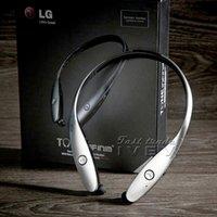 Neckbands bluetooth Prix-NOUVEAU HBS-900 Tone + Wireless Bluetooth Neckband Style Headset Écouteur stéréo sport écouteurs intra-auriculaires Écouteurs pour iPhone HBS 900 Galaxy S6 Edge