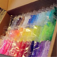 Wholesale mm mini hama beads About bag available quality guarantee perler beads activity toy fuse beads DIYFASHION