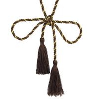 Wholesale JFBL Pair of Curtain Tiebacks Tassel Rope Living Room Bedroom CM