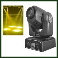 Wholesale DMX Mini Moving Head Light RGBW LED Stage PAR Light with Shapes Automatic Professional Channel Party Disco Show