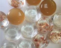 Wholesale 2017 New design handmade soap glycerin soap skin whitening soap transparant soap