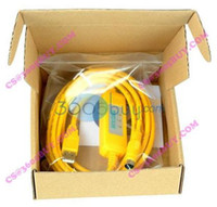Wholesale NEW Cable USB SC09 FX intelligent cable PLC programming cable