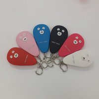 Wholesale BOHAI Clearance sale Bluetooth Remote Control Self timer Support IOS and Android System Direct Use Wireless Control