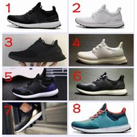 Wholesale 2017 Ultra Boost Primeknit bigboy Running Shoes Classic Ultra Boosts ultraboost Casual Sneaker Shoes High quality