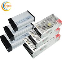 Wholesale High Quality Led Transformer DC V W W W W W Power Supply For Led Strips Led Modules light AC V