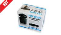 Wholesale 2016 Hot sales selling Car Dash cams Car DVR recorder camera system black box H198 night version Video Recorder dash Camera
