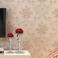 papel pintado moderno del papel pintado del papel pintado del papel pintado del vinilo del jardn