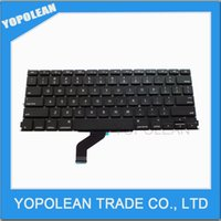 Wholesale US Keyboard for Macbook pro inch Retina A1425 MD212 MD213 Year