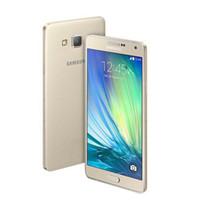 Wholesale Original Samsung Galaxy A7 SM A7000 unlocked G Smartphone GB Inch GB GB NFC Dual SIM refurbished phone