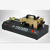 Wholesale TBK Built in Vacuum Pump OCA Polarized film laminating Machine Repair Broken LCD Touch Screen Universal
