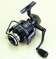 Wholesale Fishing vessels SK2000 Wire cup No gap fish wheel line wheel Fishing line round CNC rocker arm