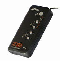 Wholesale origital Tecsun F radio FM Stereo Auto Scan DSP digital mini campus radio receiver Pocket Radio
