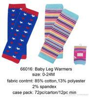 achat en gros de wholesales zébrées-Leggarmers pour bébés à pied pour bébé Leggarmers Wholesales Designs pour garçons et filles Zebra Leopard Legwarmers imprimés