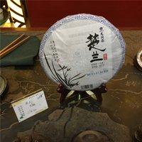 Wholesale Yunnan Long Run g Chu Lan Pu er raw tea