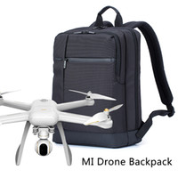 airplane travel toys - NEW XIAOMI Mi Drone Professional universal Backpack Portable package Travel Backpack MI UAV Quadcopter