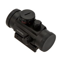 Wholesale 1X30 Tactical Holographic Red Green Dot Riflescope Sight Scope for Rifle Hunting hot sell from coolcity2012