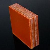 Wholesale 2pcs mm mm mm Bakelite Phenolic Flat Plate Sheet