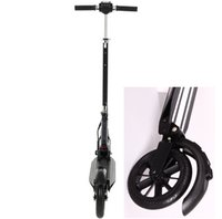 Wholesale HOT best electric scooter km lithium AH KM h max speed lightest electric scooter weight only KG