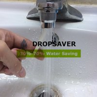 Wholesale Instant Off Aerator M24 F22 DROPSAVER Water Saving