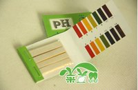 Electrical analysis paper - set PH test strips measure pH test paper Paper Litmus Tester Brand Measurement Analysis Instruments