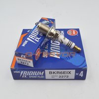 Wholesale BKR6EIX iridium spark plug for Volvo Lexus Toyota Volkswagen Audi Nissan Porsche Suzuki