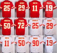 best black berry - Best Quality Alex Smith Jamaal Charles Jerseys Eric Berry Jeremy Maclin Justin Houston Eric Fisher Josh Mauga