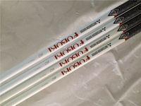 Wholesale Brand New FUBUKI Graphite Shaft Clubs Graphite Golf Shaft for Golf Woods EMS