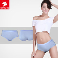 antibiotic brands - Womens Modal Breathable Sexy Underwear Mid Waist Antibiotic Boxer Briefs Brand for NEW BODY Ultra thin Enchanting