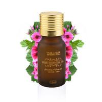 anxiety control - Geranium essential oil pore ml stovepipe essential oil control breath of essential oil L025