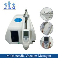 Wholesale Korea mulit needle vacuum water injector meso gun for mesotherapy injection gun price with CE certification